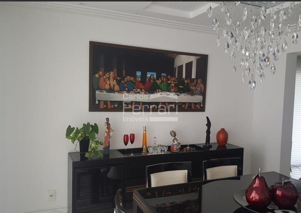 apartamento 4 dormitórios, 4 suítes, 6 vagas, 320m2 na água fria - cf26364