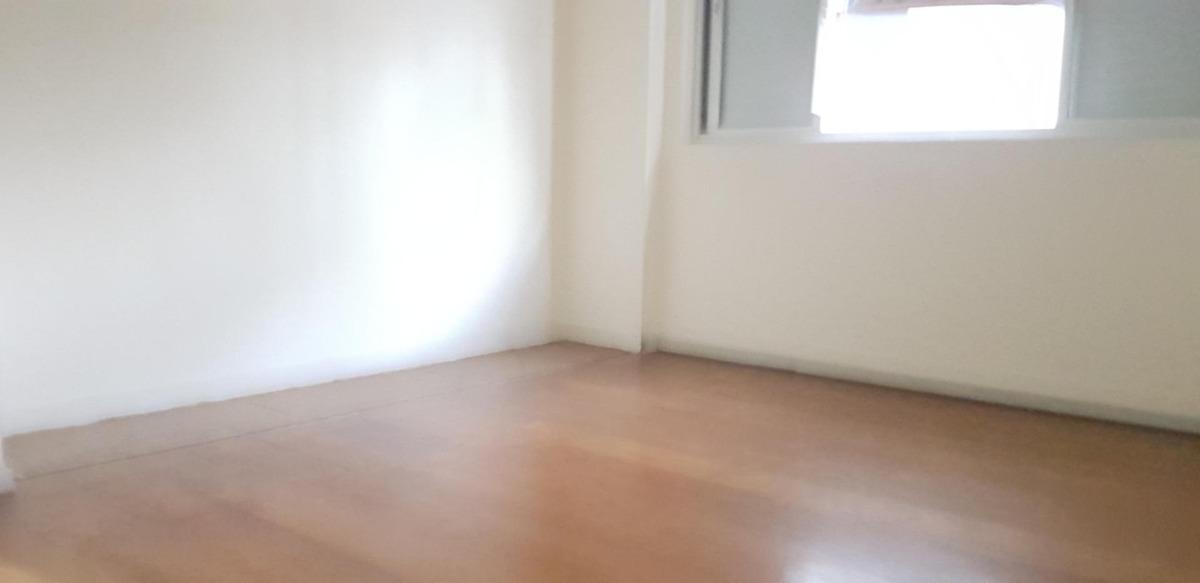 apartamento 4 dormitórios e 1 vaga com vista para o mar na av beira mar - ap0295