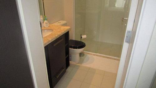 apartamento 4 dormitórios, módulo 8 - riviera de são lourenço - ap1010