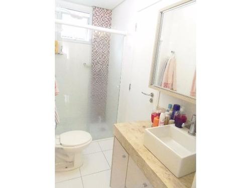 apartamento 4 dormitórios no parque s. jorge - florianópolis.