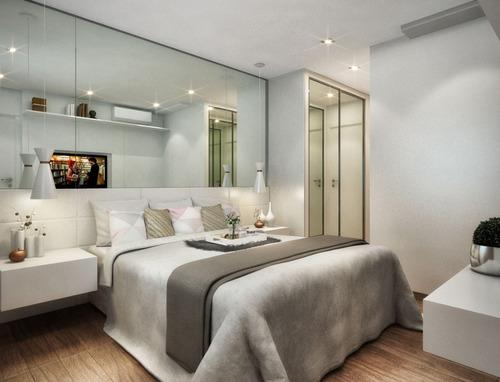 apartamento 4 dormitórios próximo ao shopping anália franco