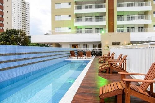 apartamento 4 dormitórios santana, próx. ao shopping!! - zevznnps4d