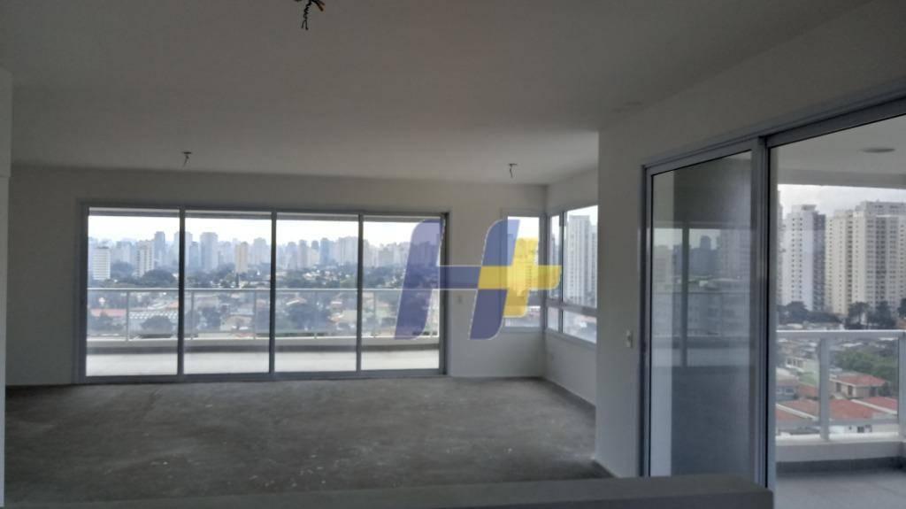 apartamento 4 dormitórios, sendo 4 suíte!! lindo condomínio!!!  brooklin!!! - ap0591