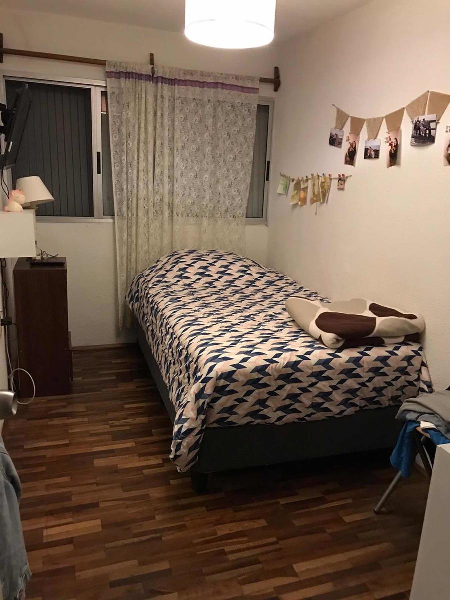 apartamento 4 dormitorios todo pago