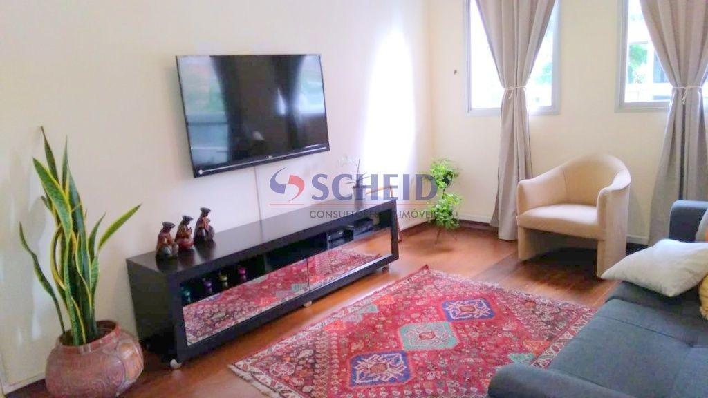 apartamento 4 dormitórios à venda no campo belo em são paulo - mc7625