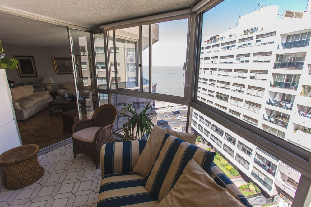 apartamento 4 dorms 4 baños 2 garage barbacoa piscina cancha