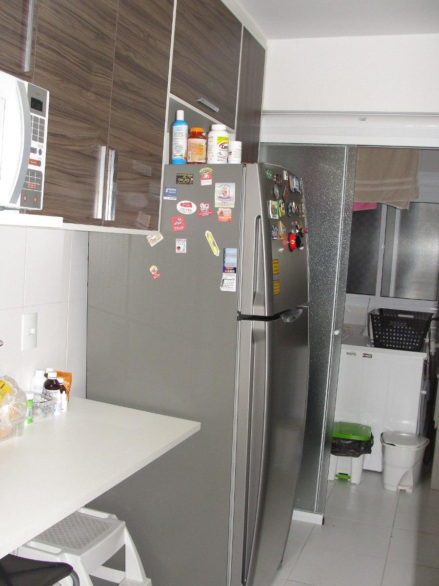 apartamento 4 dorms com acabamento impecável, butantã  fl49