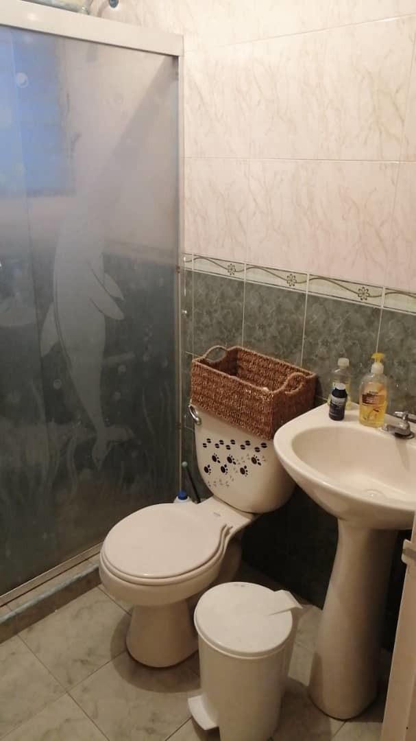 apartamento 4 hab,3 baños,sala,comedor,cocina, 2 pues