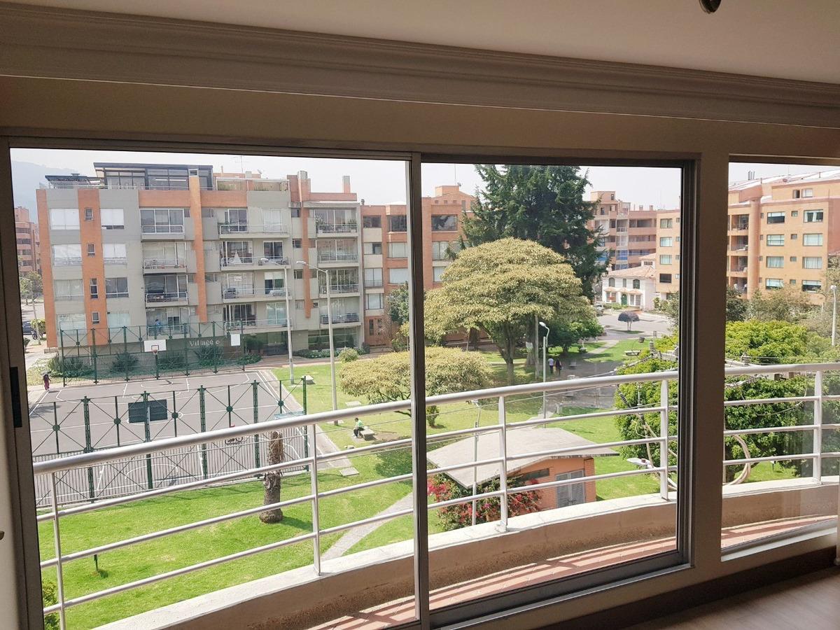 apartamento 4 piso exterior frente a parque excelente estado