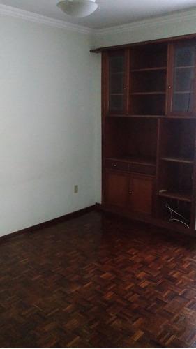 apartamento 4 quartos (1 suite) - área de lazer completa