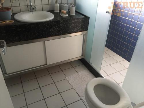 apartamento 4 quartos, 186 m2, (81) 98715-3333 - ap1244