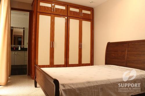apartamento 4 quartos a venda na praia do morro - v-1137