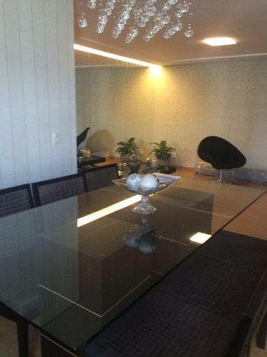 apartamento 4 quartos a venda no bairro buritis - belo horizonte - mg - 94
