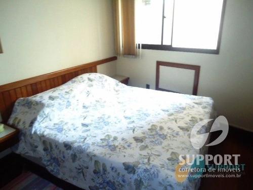 apartamento 4 quartos a venda no centro - v-502