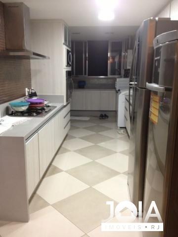 apartamento 4 quartos atlantico sul - praia da barra  - 306
