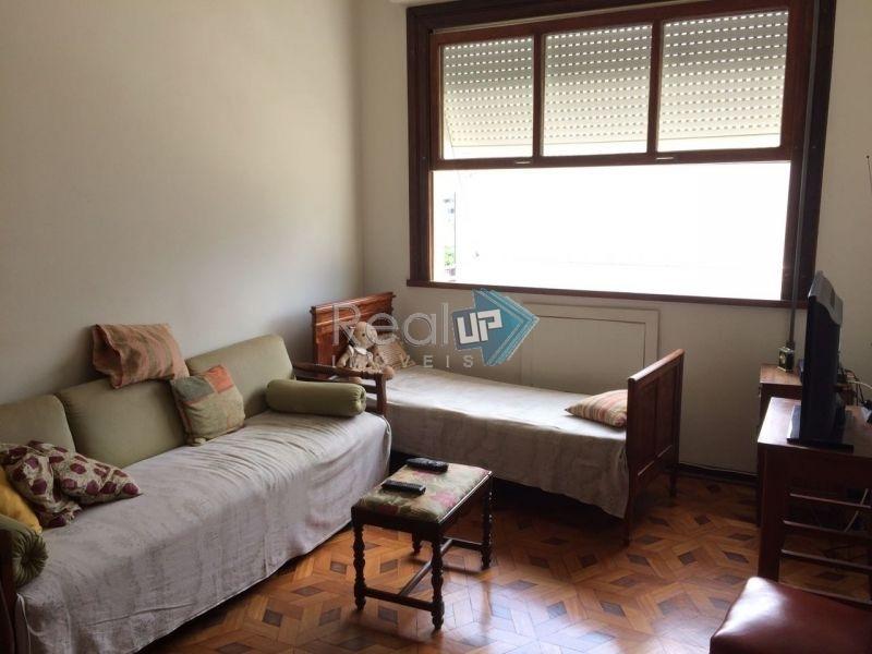 apartamento 4 quartos leblon - 5432