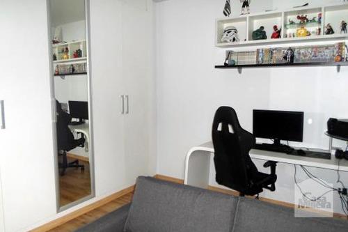 apartamento 4 quartos no gutierrez à venda - cod: 108664 - 108664