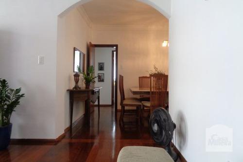 apartamento 4 quartos no sion à venda - cod: 94614 - 94614