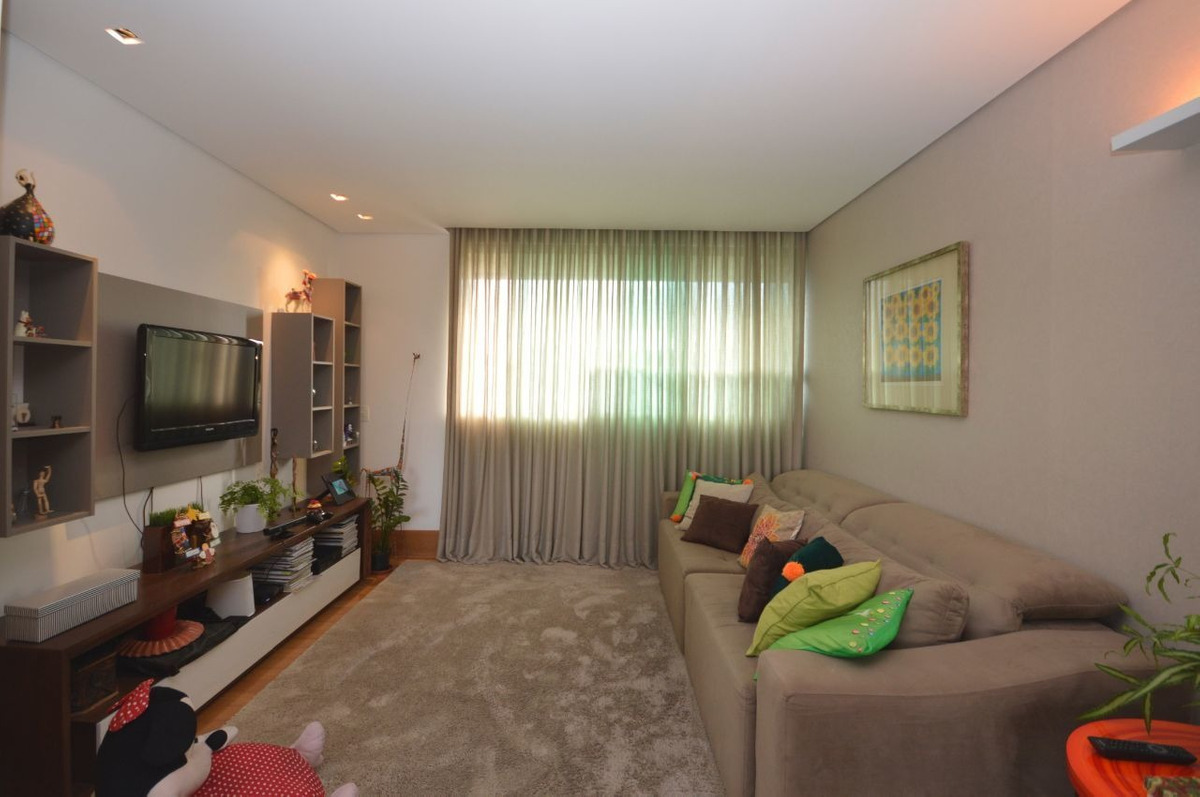 apartamento 4 quartos para locação no vale dos cristais - 18581