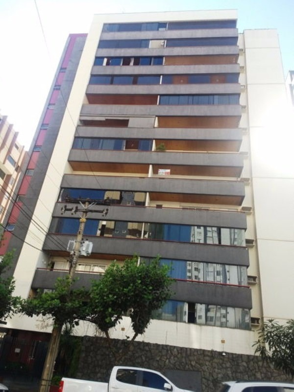 apartamento 4 quartos para venda em goiânia no setor oeste, - ocn12 - 33187180