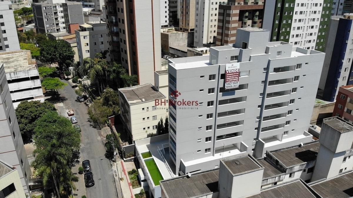 apartamento 4 quartos próximo ao uni bh buritis - 16307