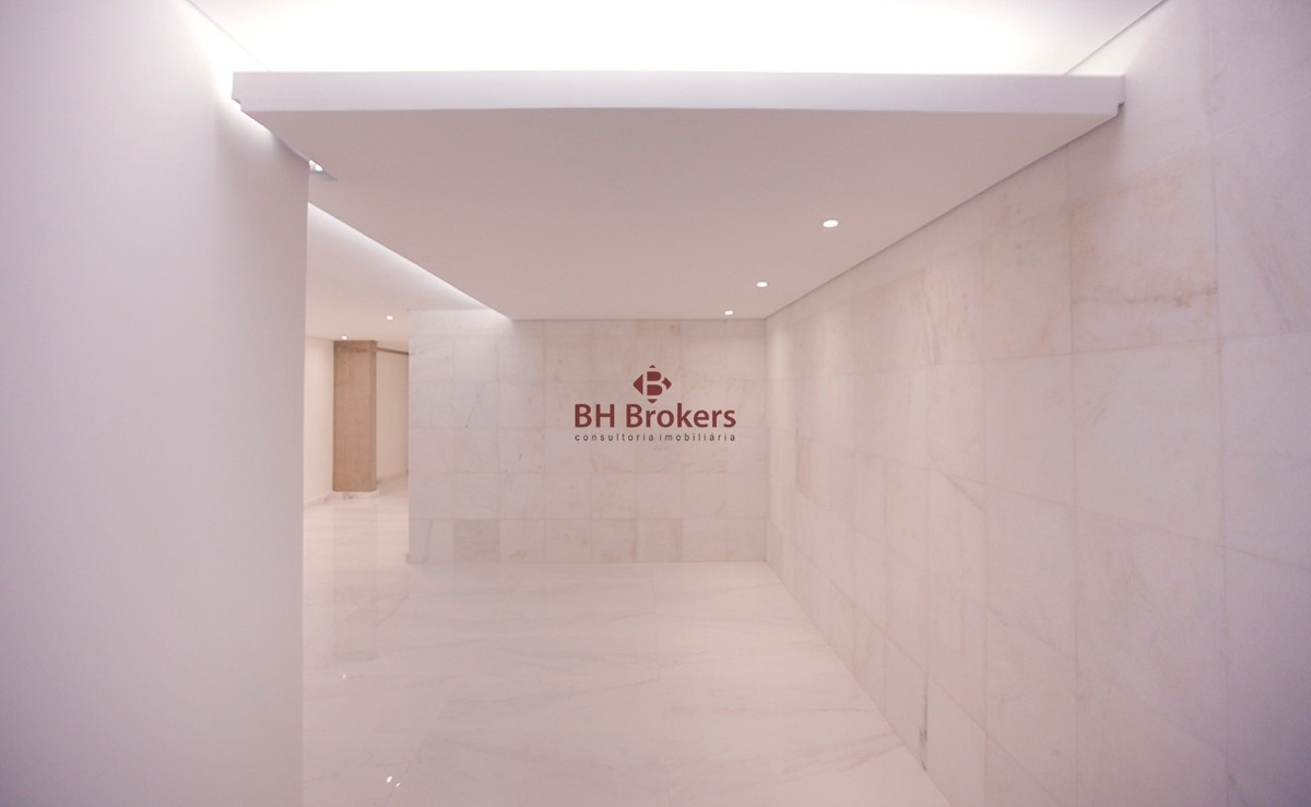apartamento 4 quartos próximo ao uni bh buritis - 16356