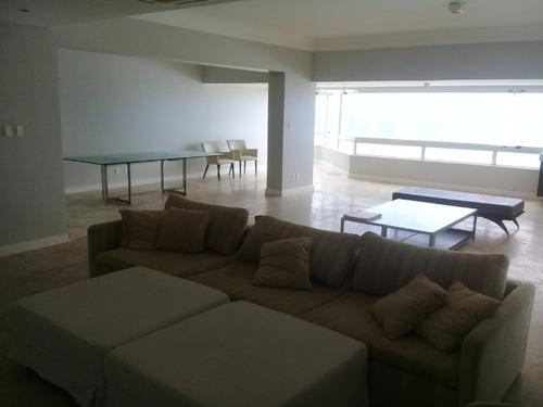 apartamento 4 quartos sendo 2 suítes 190m2 no rio vermelho - lit159 - 34178639