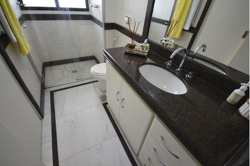 apartamento 4 quartos à veda no b. santa lúcia - 17909