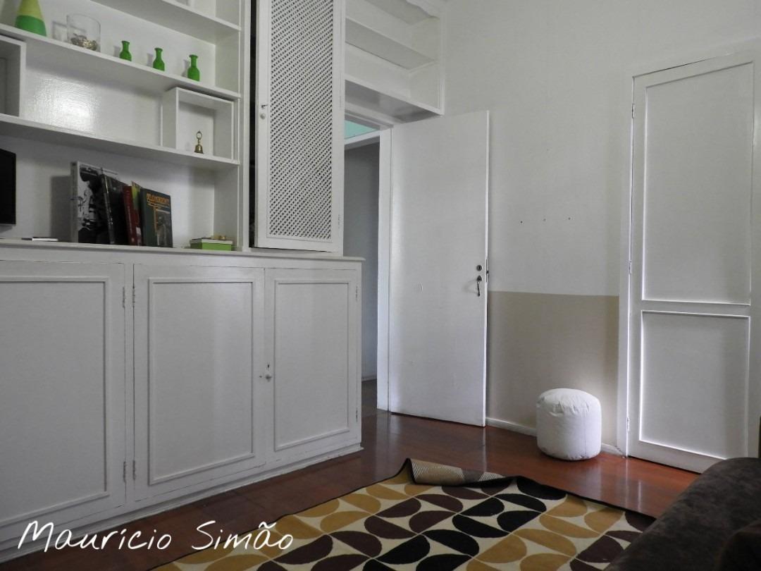 apartamento 4 quartos à venda, 4 quartos, 1 vaga, funcionários - belo horizonte/mg - 13621