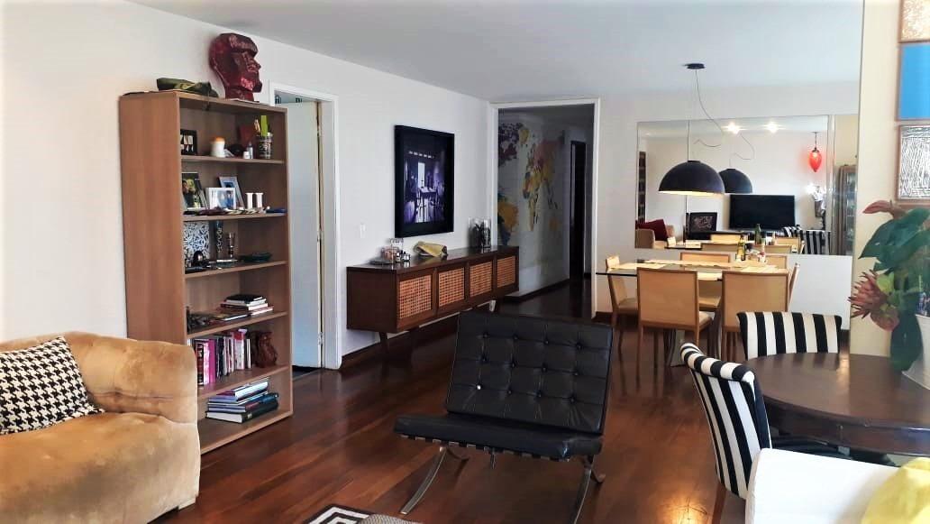 apartamento 4 quartos à venda, 4 quartos, 2 vagas, funcionários - belo horizonte/mg - 12941