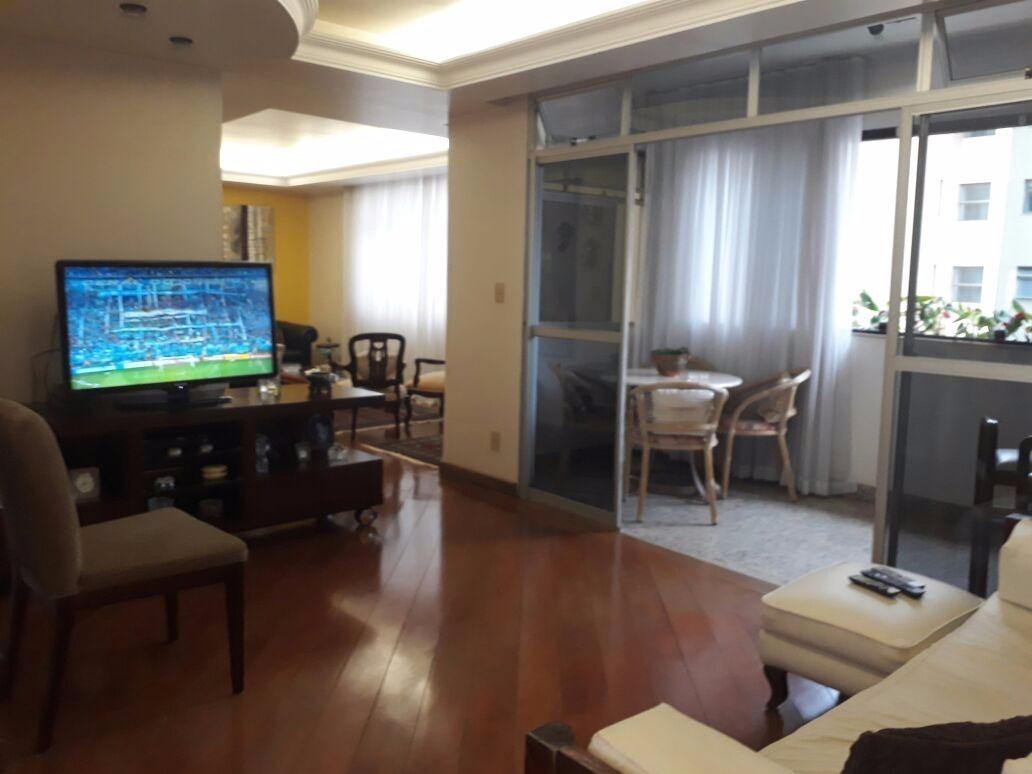 apartamento 4 quartos à venda, 4 quartos, 2 vagas, funcionários - belo horizonte/mg - 8723
