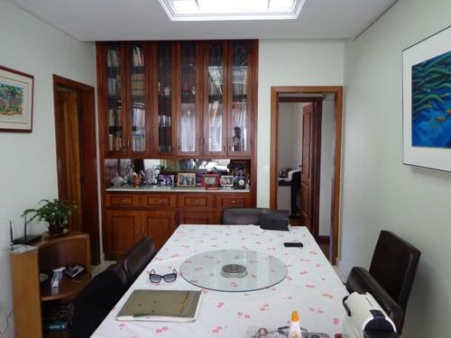 apartamento 4 quartos à venda, 4 quarto(s), belo horizonte/mg - 1617