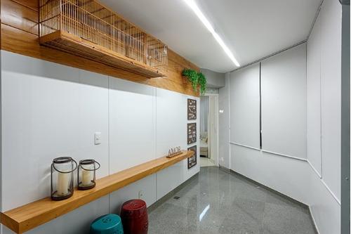 apartamento 4 quartos à venda, 4 quarto(s), belo horizonte/mg - 1704