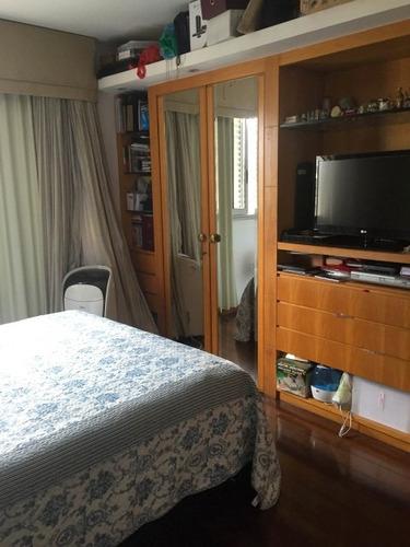 apartamento 4 quartos à venda, 4 quarto(s), belo horizonte/mg - 1723