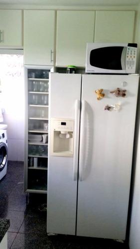 apartamento 4 quartos à venda, 4 quarto(s), belo horizonte/mg - 1741