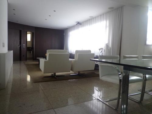 apartamento 4 quartos à venda, 4 quarto(s), belo horizonte/mg - 1750