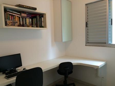 apartamento 4 quartos à venda, 4 quarto(s), belo horizonte/mg - 1766