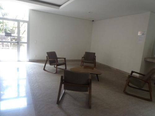 apartamento 4 quartos à venda, 4 quarto(s), belo horizonte/mg - 1792