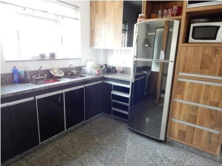 apartamento 4 quartos à venda, 4 quarto(s), belo horizonte/mg - 1797