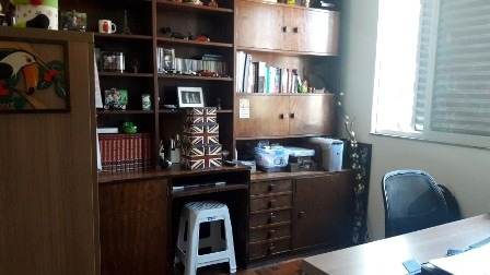 apartamento 4 quartos à venda, 4 quarto(s), belo horizonte/mg - 1826