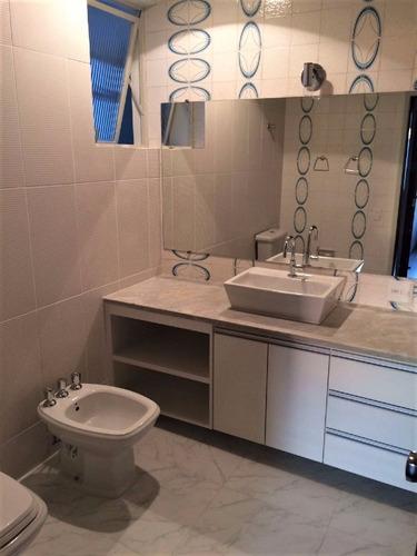 apartamento 4 quartos à venda, 4 quarto(s), belo horizonte/mg - 1860