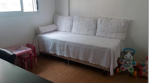 apartamento 4 quartos à venda, 4 quarto(s), belo horizonte/mg - 1866
