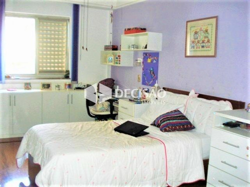 apartamento 4 quartos à venda, 4 quarto(s), belo horizonte/mg - 1885