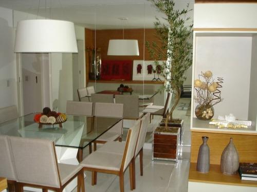 apartamento 4 quartos à venda, 4 quarto(s), belo horizonte/mg - 1888