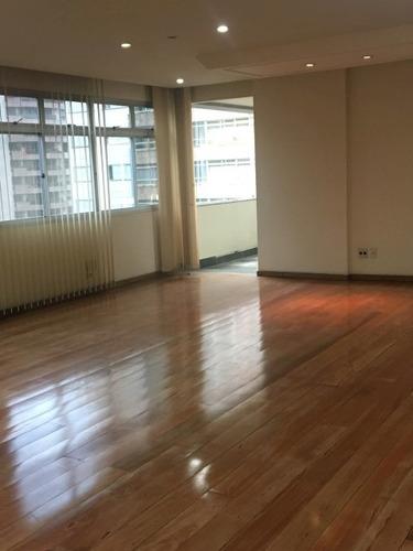 apartamento 4 quartos à venda, 4 quarto(s), belo horizonte/mg - 3045