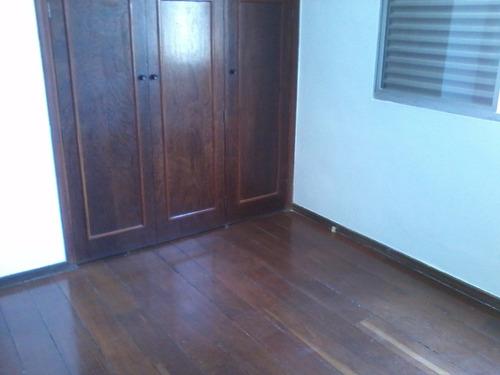 apartamento 4 quartos à venda, 4 quarto(s), belo horizonte/mg - 3094