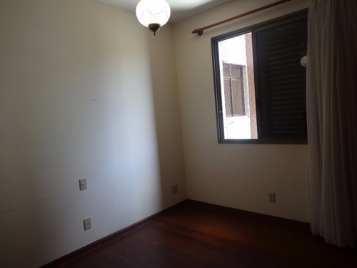 apartamento 4 quartos à venda, 4 quarto(s), belo horizonte/mg - 3590