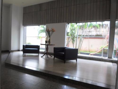 apartamento 4 quartos à venda, 4 quarto(s), belo horizonte/mg - 3694