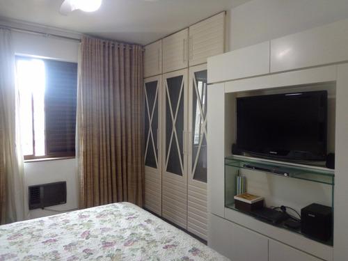 apartamento 4 quartos à venda, 4 quarto(s), belo horizonte/mg - 3699