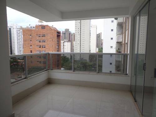 apartamento 4 quartos à venda, 4 quarto(s), belo horizonte/mg - 3747